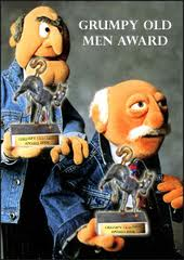 No One Would Want to Win this Award