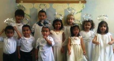 FUMC Angels 2012