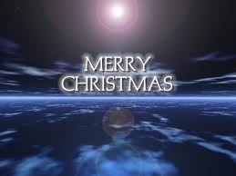 Merry Christmas and Change the World