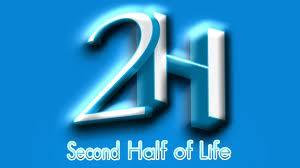 2nd half of life