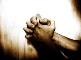 Praying Hands Mercdy