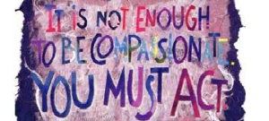 act of compassion
