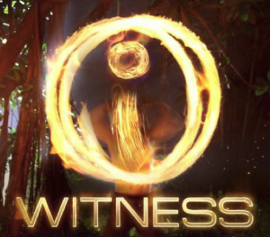 I witness