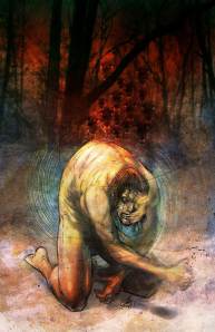 Gerasene Demoniac