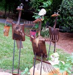 Birds Metal