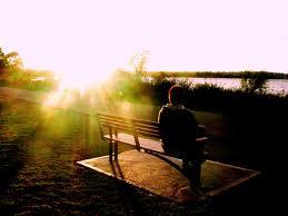 Solitude prayer