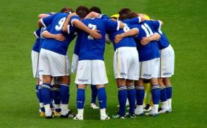 team uniformity