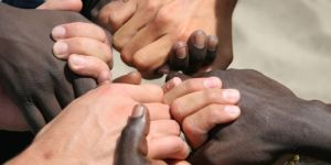 Hands of Race