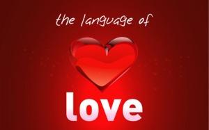 Languageoflove